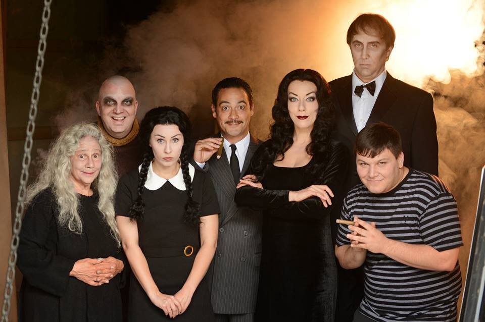 the addams family at san jose stage company paul myrvold 39 s theatre notes. Black Bedroom Furniture Sets. Home Design Ideas