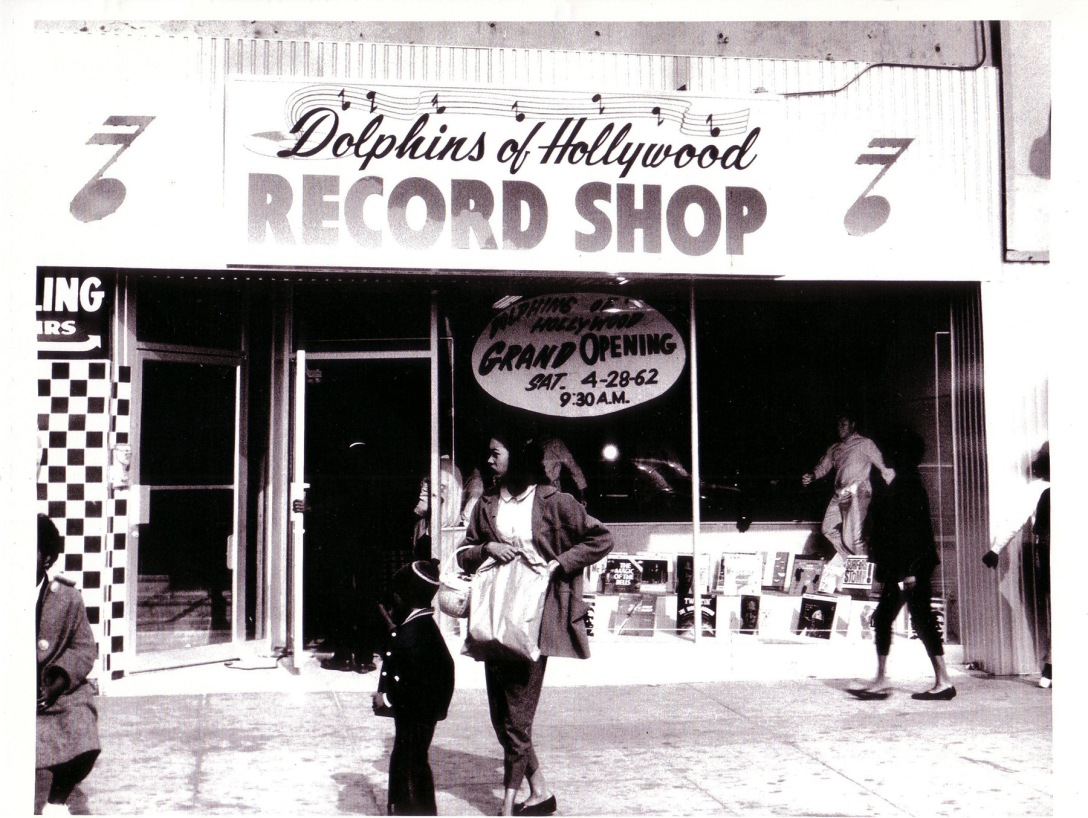 Dolphins-Storefront