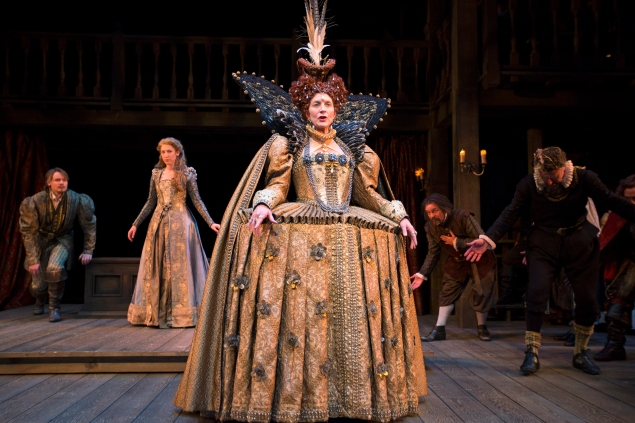 "Shakespeare in Love"" at South Coast Repertory – Paul"